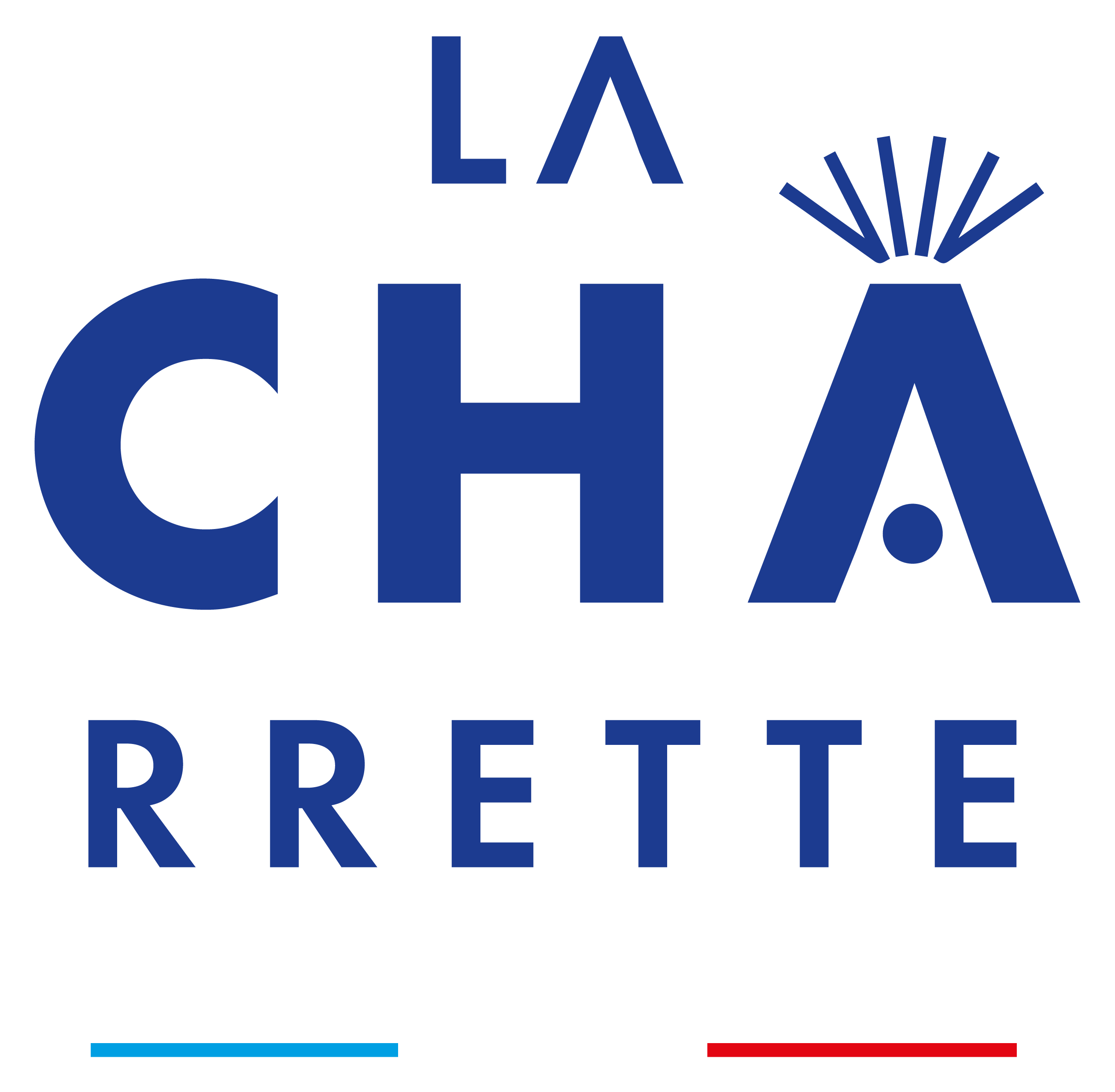 Le marché de La Charrette